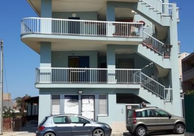 Casa Vacanze Residence Miramare